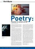 The Tribune Vol. 13 - International School of Paris - Page 4