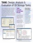 Storage Tank Design, Analysis and Evaluation COADE - Page 2