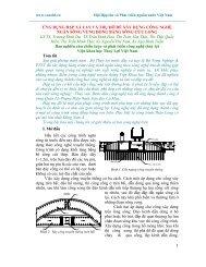 Bấm vào đây xem chi tiết bài viết (PDF; 492KB) - Hội đập lớn