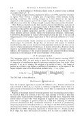 Detection of Lagrangian coherent structures in three-dimensional ... - Page 2