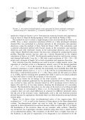 Detection of Lagrangian coherent structures in three-dimensional ... - Page 4