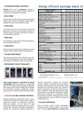 HITEMA Cooling systems catalogue - techsystem - Page 3