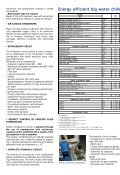 HITEMA Cooling systems catalogue - techsystem - Page 5