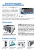 HITEMA Cooling systems catalogue - techsystem - Page 7