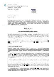 0611-7/2011/14 - Ministrstvo za pravosodje