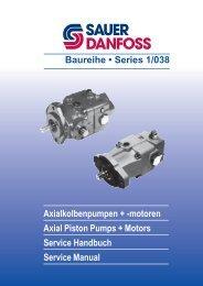 02-27 SM-SPV+SMF18 D+E 699629 - Sauer-Danfoss
