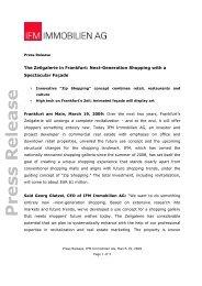PDF, 61,8 kb - IFM Immobilien AG