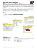 Electronics 2009/10 Wheel speed sensors - Hella - Page 2