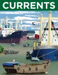 Harnessing the Winds of Change in Marine Insurance
