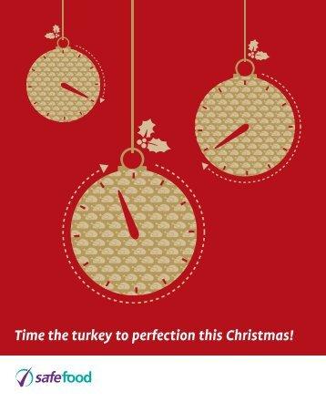 Christmas Turkey leaflet - 21/12/2010 - 652.97Kb