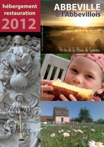 Porte de la Baie de Somme - Communauté de Communes de l ...