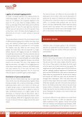economic analysis of artisanal forest exploitation in - Forests Monitor - Page 4