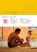 Beauty-Broschüre jetzt downloaden - Reiterhof Wirsberg - Seite 2