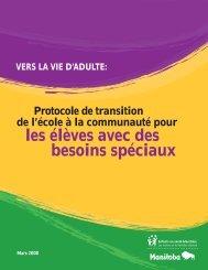PROTOCOLE DE TRANSITION