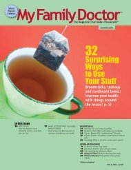 Surprising Ways to Use Your Stuff - James Hubbard's My Family ...