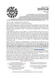 Infag-Kontakte 2012 Nr. 3