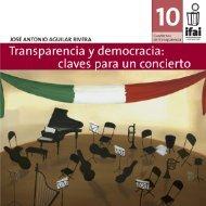 claves para un concierto - Instituto Tecnológico Superior Zacatecas ...