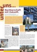 uns... unter - Gemeinnützige Wohnstättengenossenschaft Wanne ... - Seite 4