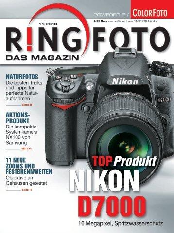 TOPProdukt - Ringfoto