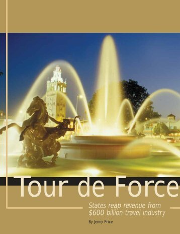 Tour de Force - University of South Carolina