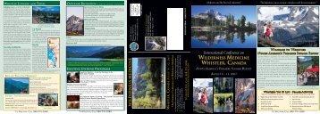 International Conference on - Wilderness Medicine