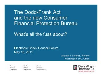 Consumer panel position paper on consumer credit financial - Credit bureau protection ...