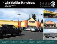 Lake Meridian Marketplace