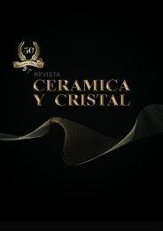 Editorial Program 2011 Final-b.qxd - ceramica y cristal