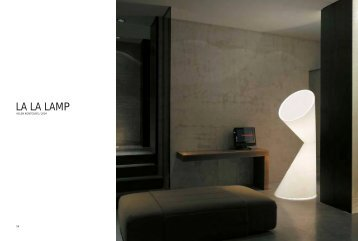 LA LA LAMP - kundalini