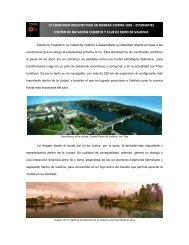 MemoriaTercera Mencion IV Concurso CTT-Corma ... - CTT Madera