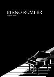 Unsere Tradition: ausgezeichnete Klavierbau-Kompetenz.