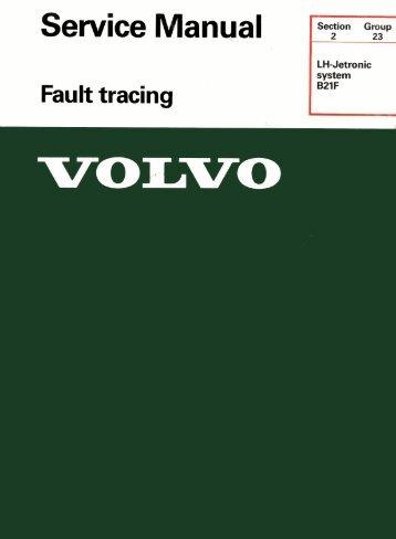 TP30413-1 LH 1.0 1982 Only.pdf - Volvo Wiring Diagrams