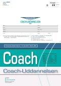 Coach-Uddannelsen - MBCE - Page 6