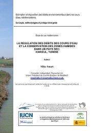 Estimation et disposition des débits environnementaux dans les ...