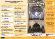 de folder (PDF) - Kathedraal Sint Bavo