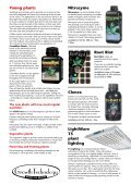 UK Instructions Download - Growth Technology - Page 2