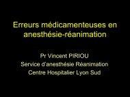 Prévention des erreurs médicamenteuses en Anesthésie ... - ADIPh