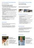 Fax-Vorlage für die Entwicklungstage im September 2012 - Page 2