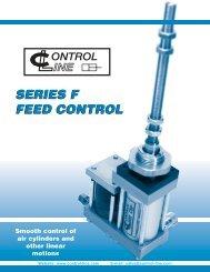 Series F 4 panel - Control Line Equipment, Inc.