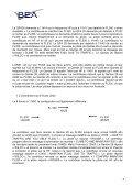 Eléments relatifs aux incidents de circulation aérienne dans la ... - BEA - Page 2