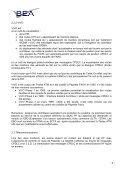 Eléments relatifs aux incidents de circulation aérienne dans la ... - BEA - Page 4