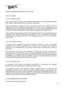 Eléments relatifs aux incidents de circulation aérienne dans la ... - BEA - Page 7