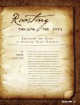 Roasting - Coffee Bean International - Page 2