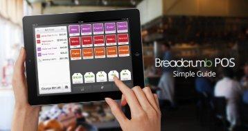 User Guide - Breadcrumb - Groupon