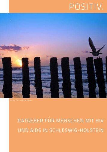 eine hiv-infektion - Lübecker AIDS-Hilfe e.V.