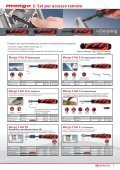 Catalogo VARGUS 01/2012 - SEF meccanotecnica - Page 3