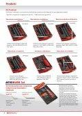 Catalogo VARGUS 01/2012 - SEF meccanotecnica - Page 6