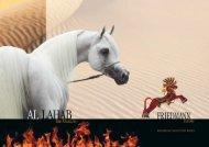 unsere neue Image-Broschüre als PDF-Datei - Friedmann Araber