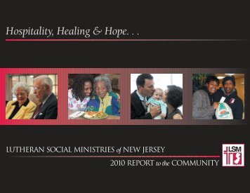 Layout 1 (Page 1) - Lutheran Social Ministries of New Jersey