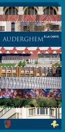 AUDERGHEM - Région de Bruxelles-Capitale